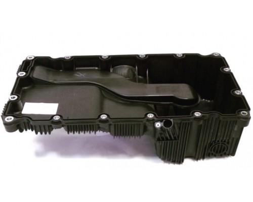 Картер масляный ГАЗ ДВС Камминз (ISF 2.8) без отвер.под датч