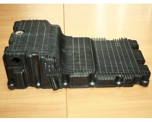 Картер масляный ГАЗ ДВС Камминз (ISF 2.8) с отверст.под датч