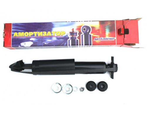 Амортизатор ГАЗ-2217 передний газовый Автомагнат