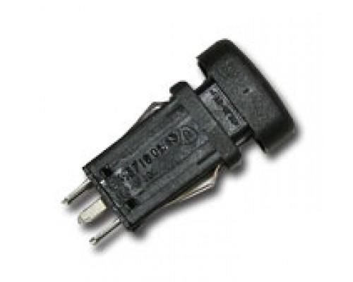 Клавиша выключения освещен.салона ГАЗ-3302,3310 с диодом