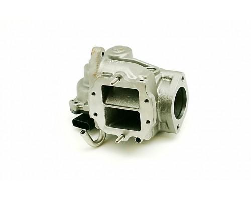 Клапан ЕГР (рециркулятор) ДВС Камминз (ISF 2.8)