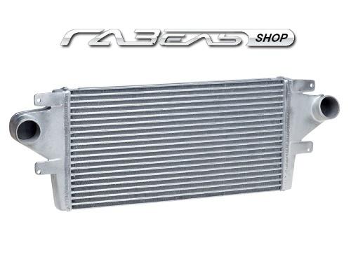 Охладитель наддувочного воздуха ГАЗ NEXT Камминз интеркулер