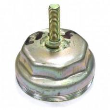 Колпак ступицы ГАЗ-2410,3302 со шпилькой низкий
