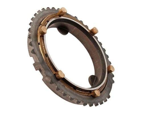 Кольцо синхронизатора ГАЗ-3302 нового образца в сборе Бизнес