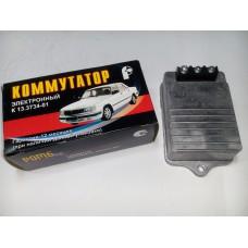 Коммутатор ГАЗ-2410,УАЗ 13.3734 Ромб