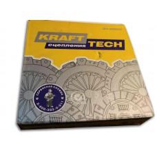 Корзина, диск и муфта сцепления ВАЗ-2101-07 Крафт