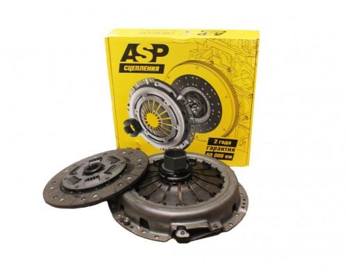 Корзина, диск и муфта сцепления ГАЗ ДВС 4216 ASP MENSAN