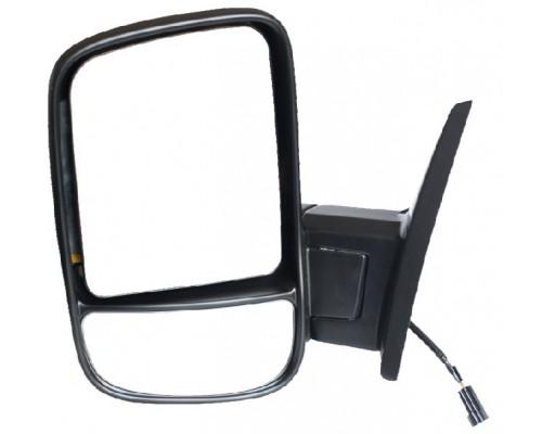 Зеркала ГАЗ-3302 NEXT Бизнес обогрев черный левый