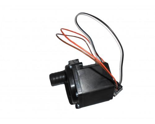 Кран отопителя ГАЗ-3110 электрический