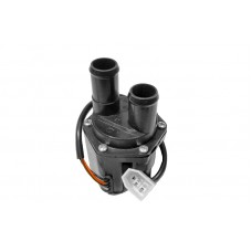 Кран отопителя ГАЗ-31105 электрический Крайслер