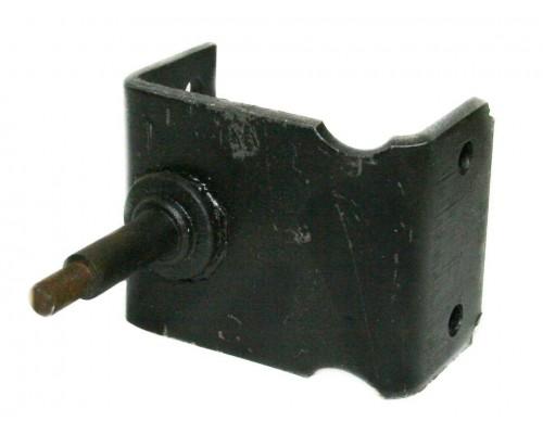 Кронштейн амортизатора ГАЗ-3302 задний верхний нового образц