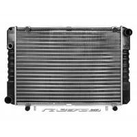 Радиатор водяной 3х ряд алюм ГАЗ-2217 Трукман