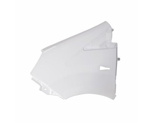 Крыло переднее ГАЗ-3302 левое NEXT пластмасса белое
