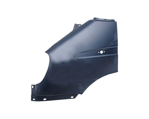 Крыло переднее ГАЗ-3302 левое нового образца
