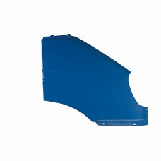 Крыло переднее ГАЗ-3302 правое нового образца пластик балтик