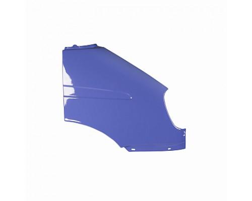Крыло переднее ГАЗ-3302 правое нового образца пластик юниор