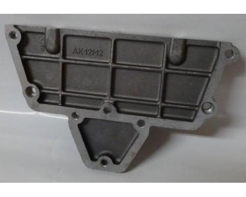 Крышка головки блока задняя ГАЗ ДВС 405,409 Евро-3,4