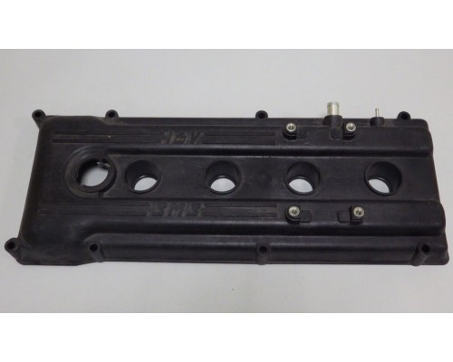 Крышка клапанная ГАЗ ДВС 405 завод пластмасса