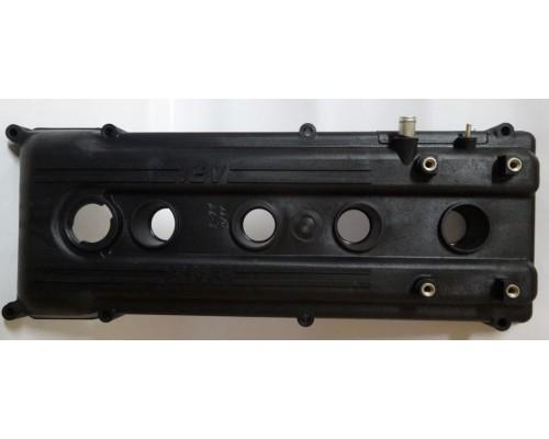 Крышка клапанная ГАЗ ДВС 406 завод пластмасса