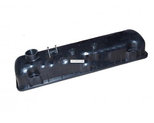 Крышка клапанная ГАЗ ДВС 4216 Евро-4 пластмасса