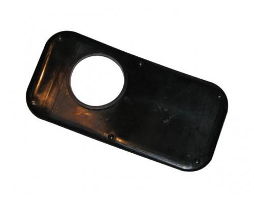 Крышка люка пола ГАЗ-3302
