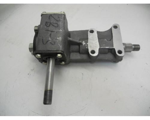 Механизм рулевой ГАЗ-3110