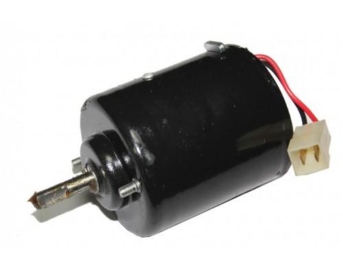 Мотор отопителя ГАЗ-31029 с резистором