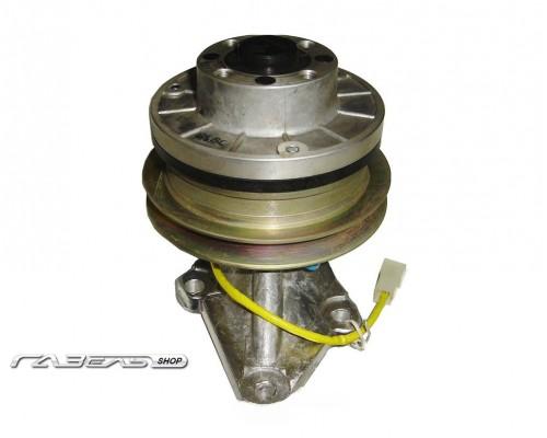 Муфта электромаг.вод.насоса ГАЗ-3302 ДВС 4216 клинов.Импульс