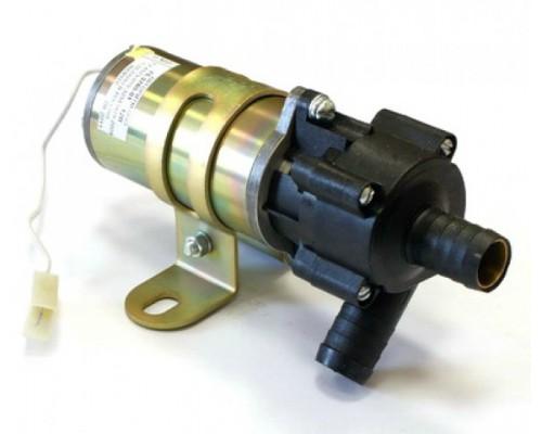 Насос отопителя дополнит ГАЗ-2705 штуцер на 18 мм усиленный