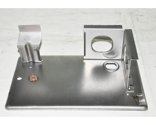 Основание аккумулятора ГАЗ-31029,3110