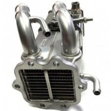 Охладитель выхлопных картерных газов ГАЗ ДВС Камминз ISF 2.8