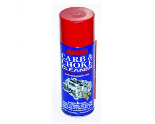 Очиститель карбюратора ABRO СС-200R 283 мл