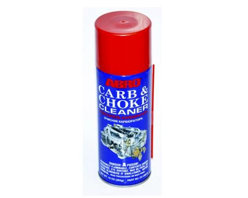 Очиститель карбюратора ABRO СС-200R 340 мл