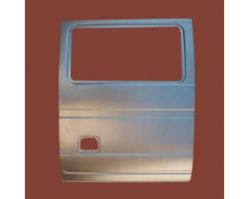 Панель боковины ГАЗ-2705 средняя с окном