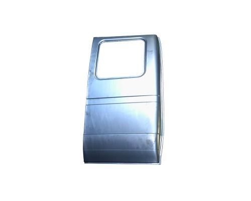 Панель боковины ГАЗ-33023 Фермер левая без верхней рейки