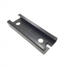 Планка под ролик-кулиса стеклоподъемника ГАЗ-3302