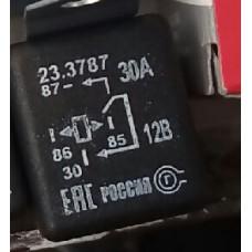 Реле поворотов  4 контакта 23.3787
