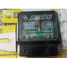 Реле регулятор напряжения ГАЗ-3302 с индикатором АСТРО