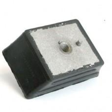 Подушка двигателя ГАЗ-3102,3302 к-т 2 шт. ТДК