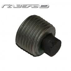 Пробка КПП сливная магнитная ГАЗ-31029