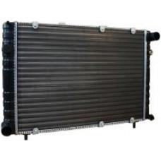 Радиатор водяной 2х ряд алюм ГАЗ-3302 Крайслер Софико Китай