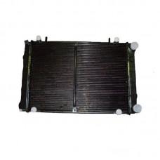 Радиатор водяной 2х ряд мед ГАЗ-33025 Бизнес ШААЗ