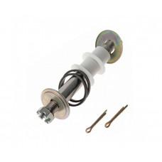 Рем.комплект маятникового рычага ГАЗ-2217 правый завод