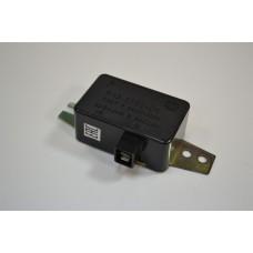 Реле регулятор напряжения ГАЗ-2410 пластм.13.3702 Ромб