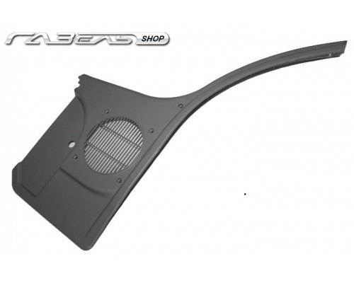 Облицовка динамика ГАЗ-3302 боковая левая