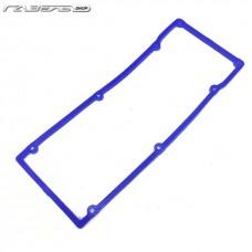 Прокладка клапанной крышки ГАЗ ДВС 406 силикон синяя