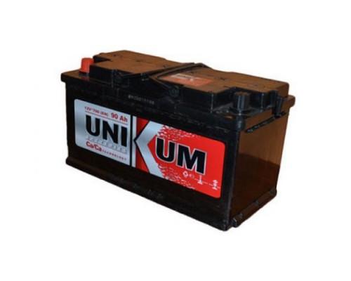Аккумуляторная батарея UNIKUM 6CT-75 1100 E