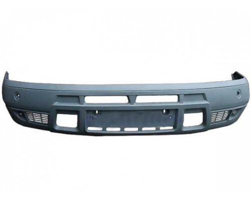 Бампер ГАЗ-3302 нового образца Самара
