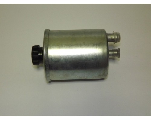 Бачок масляный ГУР ГАЗ-3110 металлический