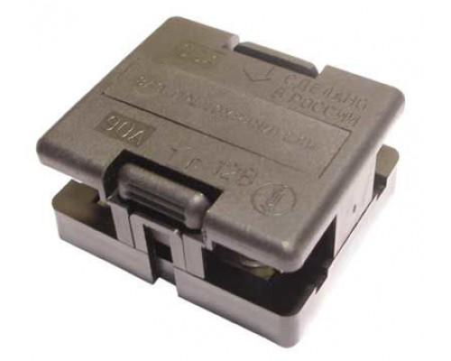 Блок предохранителей ГАЗ-3302 ДВС Камминз 2.8 БПР-2М8